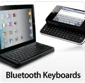 Bluetooth Keyboards