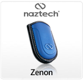 Naztech Zenon Cases