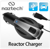 Reactor Chargers