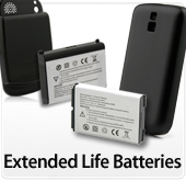 Extended Life Battery