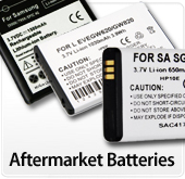 Replacement Batteries