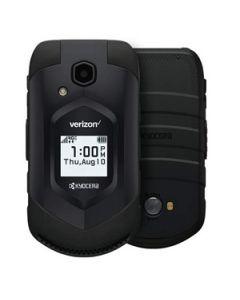 Verizon Kyocera DuraXV LTE E4610 - Condition: New