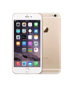 Verizon Apple iPhone 6S  32GB Gold - Condition: B