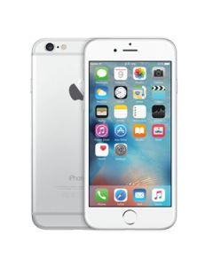 Verizon Apple iPhone 6S  32GB Silver - Condition: A