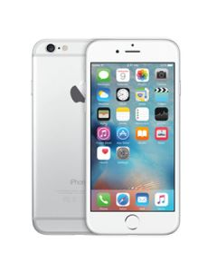 Verizon Apple iPhone 7  32GB Silver - Condition: C