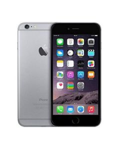 AT&T Apple iPhone 6S Plus 128GB Space Gray - Condition: C