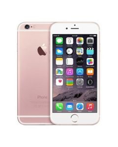 T-Mobile Apple iPhone 6S 128GB Rose Gold - Condition: C