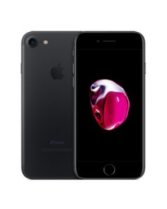 AT&T Apple iPhone 7 256GB Black - Condition: B