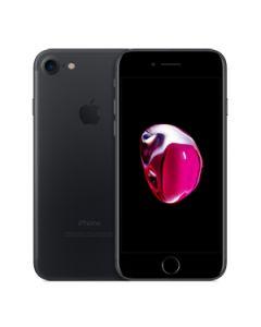 AT&T Apple iPhone 7 256GB Black - Condition: C