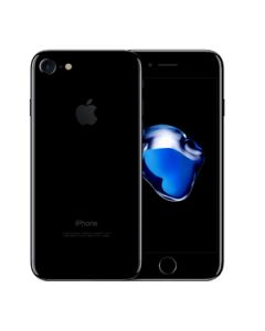 T-Mobile Apple iPhone 7 128GB Jet Black - Condition: C