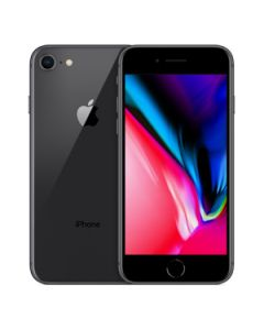 Verizon Apple iPhone 8  64GB Black - Condition: B