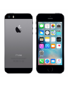 Sprint Apple iPhone 5S 16GB Space Gray - Condition: NS/BU