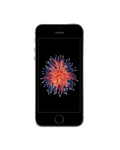 Sprint Apple iPhone SE 16GB Space Gray - Condition: NS/BU