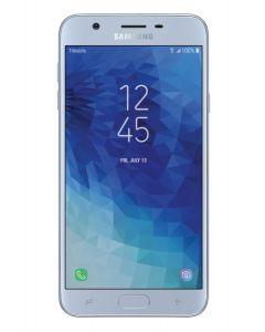 T-Mobile Samsung Galaxy J7 Star 2018 32GB Silver - Condition: C