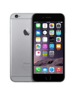 AT&T Apple iPhone 6 16GB Space Gray - Condition: NS/CU