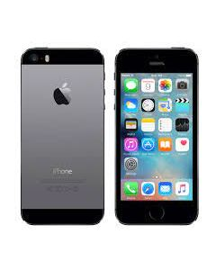 Sprint Apple iPhone 5S 16GB Space Gray - Condition: NS/C