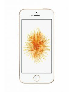 Verizon Apple iPhone SE 16GB Gold - Condition: NS/CU
