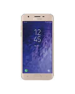 T-Mobile Samsung Galaxy J3 Star 16GB Brown - Condition: C