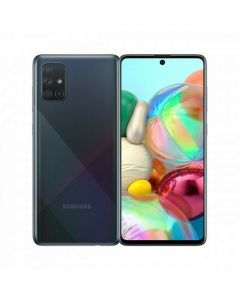T-Mobile Samsung Galaxy A71 5G 128GB Black - Condition: B